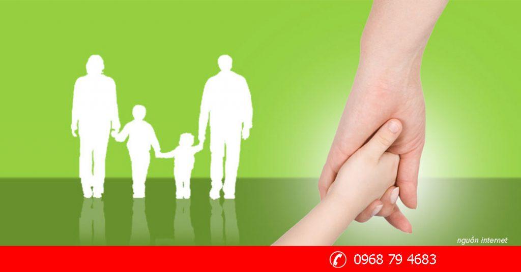Bảo vệ người trụ cột trong gia đình