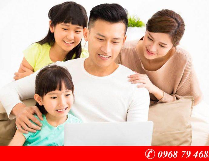 bảo hiểm toàn diện cho cả gia đình - bảo hiểm nhân thọ dai ichi life