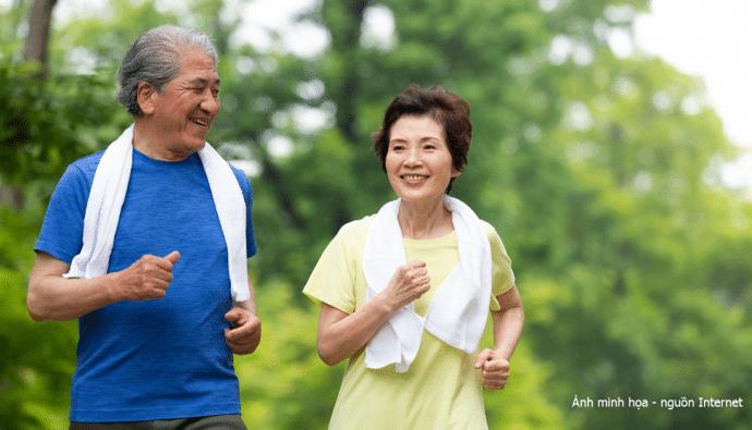 Bảo hiểm nhân thọ - món quà sức khỏe dành cho bố mẹ - bảo hiểm nhân thọ Dai Ichi Life