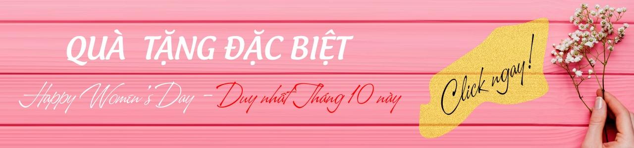 Chào mừng ngày Phu nữ Việt Nam cùng Dai ichi Life